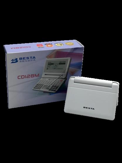 CD128M Package