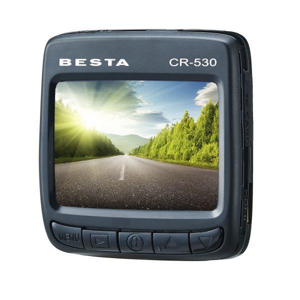 BESTA CR-530 Back