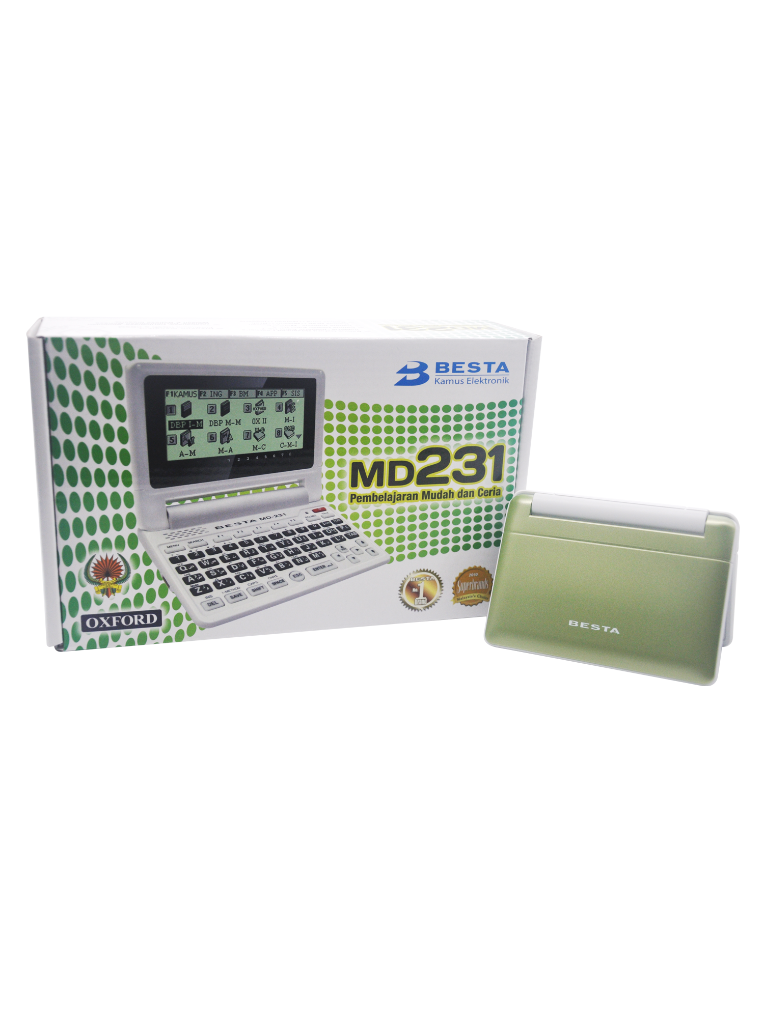 MD231 Package
