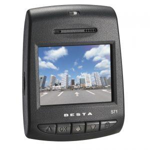 BESTA CR-S71 Back
