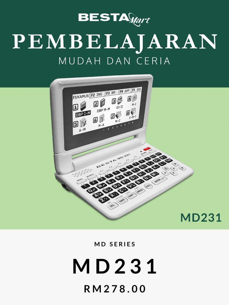 Home Trending MD231