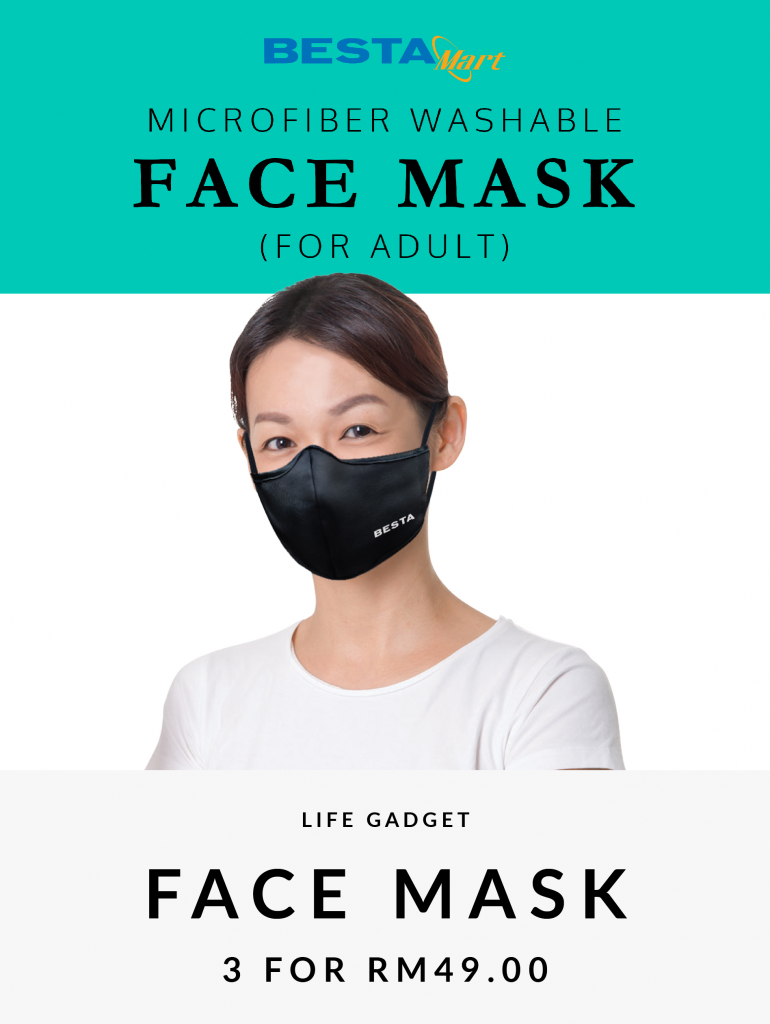 Home Trending Face Mask For Adult